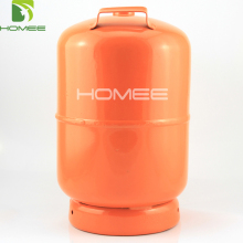 Factory supply portable 5KG lpg bharat gas cylinder price