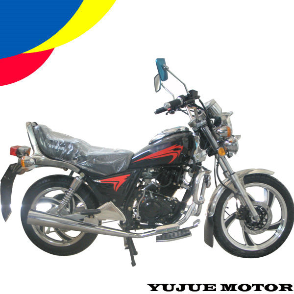 Best chopper cruiser motorcycle 125cc for sale