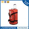 high quality waterproof international traveller trolley bag