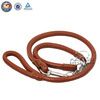 Happy Pet Dog Harness Leather