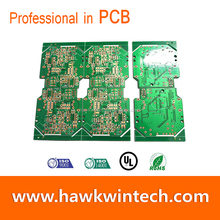 immersion gold multi-layer good quallity electrical testing PCB PWB board