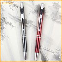 Free Samples promotional gift items german metal ink ball pen refills metal ball pen guangzhou