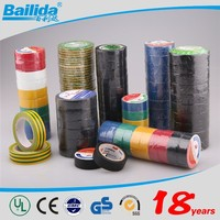 online shopping india high quality colorful pvc electrical insulation tape for wholesale