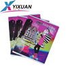 custom print school student a4 exercise book manufacturers