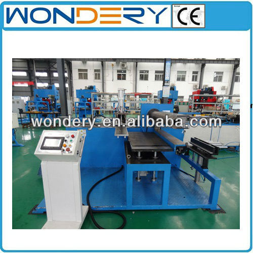 Air-conditioning System Heat Exchanger Bending Machine