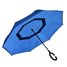 new 2018 inventions full body umbrella for sale reverse umbrella