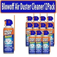 Compressed air duster for USA/UK market computer cleaner