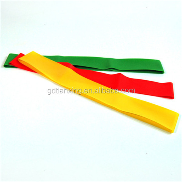 Mini Resistance Bands Loop Speed And Agility Training