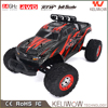Electric 4WD universal rc car remote control monster rc truck with rc car parts