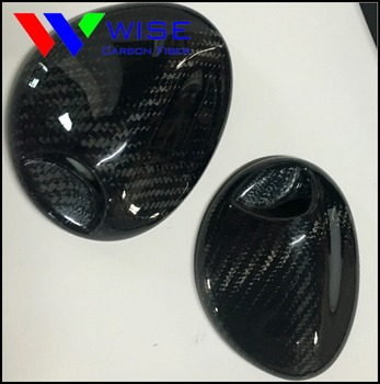 Factory direct sell 100% real carbon fiber Auto parts