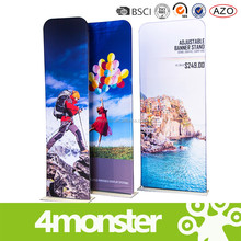 OEM custom backdrop hanging banner stand