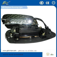 Water proof auto lights motorcycle headlight led daytime running light for sale Ben z ML Class W164 06-09 military vehicles