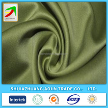 For Sale in china new arrival high quality best price shiny yarn dyed polyester cotton fabric
