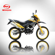 150cc powerful dirt bike for adults(WJ200GY-IV)