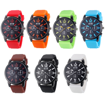 China wholesale market 2016 new water proof sports vogue men watch