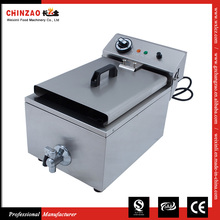 CHINZAO Electric Chicken Roaster Machine /Fried Chicken Fryer Machine