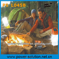 Solar Power LED TENT Lanterns Solar Camping Lights With Factory Price
