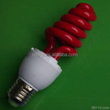 Sell 18w/26w/36w 2700k 6400k 3000H Spiral Colored Energy Saving Bulbs