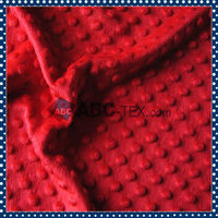 Kids Friendly Solid Color Knitted Throw Blanket