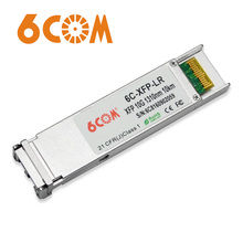6COM compatible for Extreme 10122 XFP 1310nm SMF 10KM transceiver <strong>network</strong> 10gbps