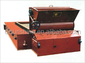 boiler parts coal fired chain-grate furnace