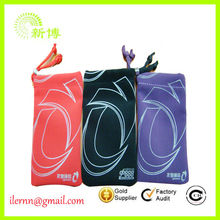 quality hot selling wallet case for iphone 5