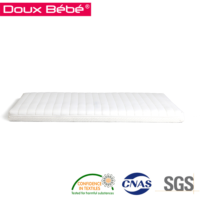 Bed coconut mattress for baby, custom color baby cot mattress - Jozy Mattress | Jozy.net
