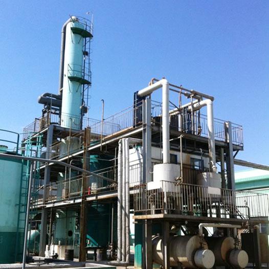 Korean Patent Waste Motor Oil Recycling Machine Buy
