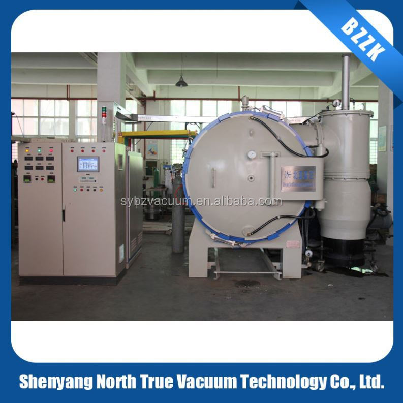 Hot selling advanced gas quenching vacuum furnace