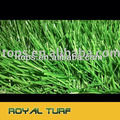 3rd Generation Hollow Fiber Artificial Grass for Football Soccer Landscaping