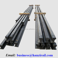 Overhead Rail For Gantry Crane