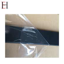 soft pe protective film for plastic plate/sheet surface
