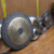 Chinese chau gong Percussion musical instruments traditional