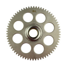 Motorcycle Engine Parts One Way Starter Clutch Gear for YAMAHA XV400 XV500 XV535 Virago 91-94 / 83-96 / 88-96