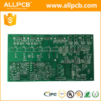 low vulome high quality cheap pcb production