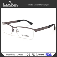 Laura Fairy Eyewear Brands Mens Stainless Steel Designer Glasses Online