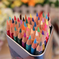 High quality colored drawing pencil colored charcoal pencils