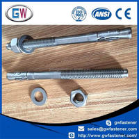 Anchor bolt price for m10 m12 m14 m16