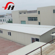 Chinese Exporter fabricated construction details high rise steel structure building