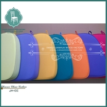 Sponge for making seat cushions with many color