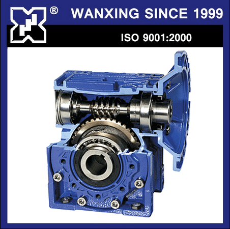 Italy Design NMRV Series Aluminium Alloy atv Reverse Gear Box