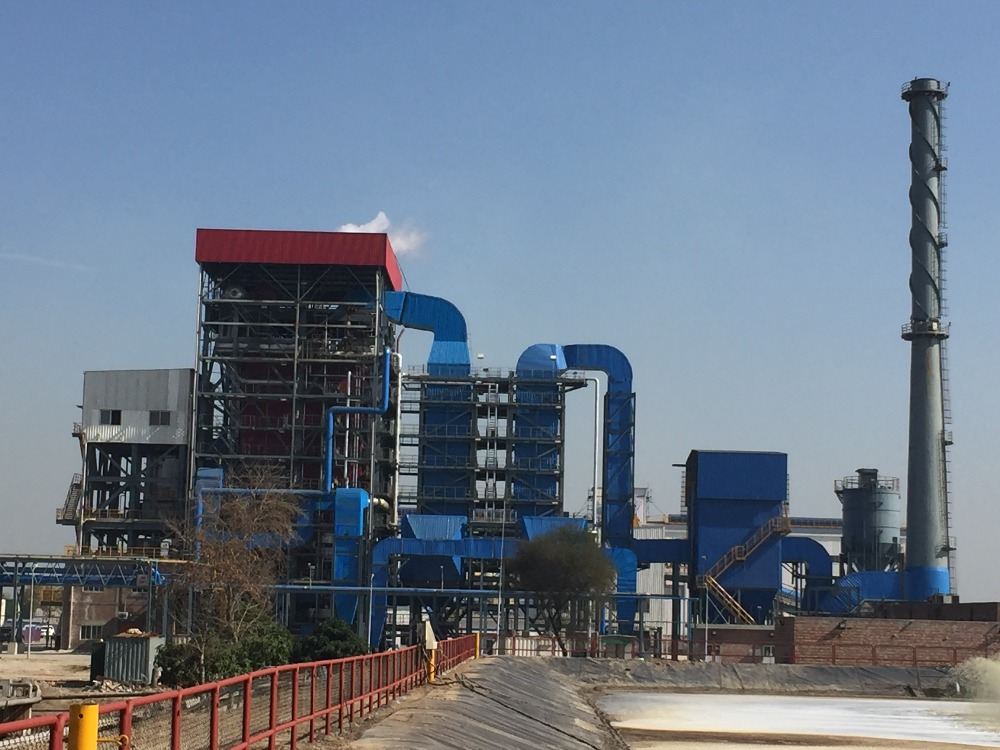 Thermal Power Plant EPC Contractor