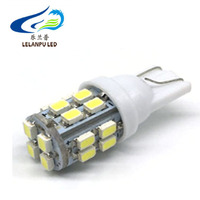 T10 1206 20SMD Canbus LED 12V New Product Car Lamp High Quality Auto Bulb LED Lighting Super Bright LED