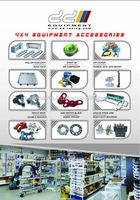 off road equipment : Winches, Suspension, shock, Radiators, , Recovery Gear, Performance Accessories, Air Compressors