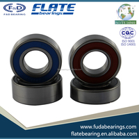 High Precision Low Noise Joint Bearing for Importers F&D Deep Groove Ball Bearing Turntable
