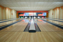 Used Bowling line sale in Bangalore