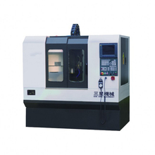 High quality SXDK3020E cnc router machine/mini metal engraving machine
