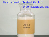 Best selling modified starch--API Starch in chemical