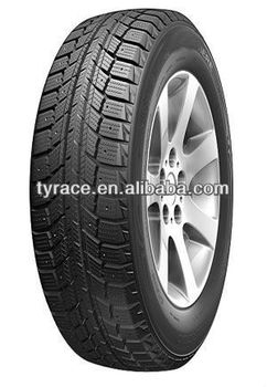 winter tires for snow and ice road with ECE,DOT,reach,labeling approved