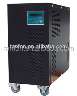 2015 30KW Inverter Single Phase to Three Phase Power Inverter with Battery Charger